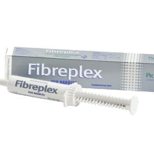 15ml Protexin Fibreplex syringe for rabbits