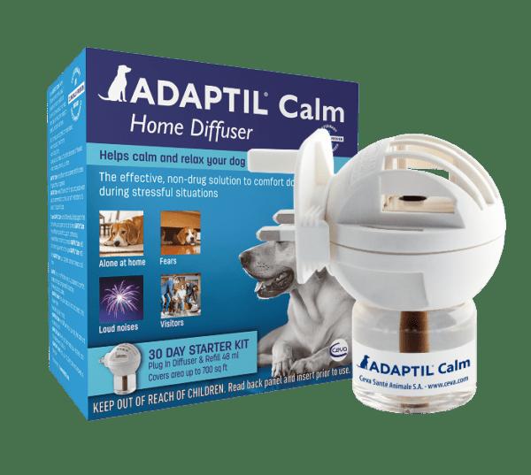 Adaptil calm diffuser 30 day
