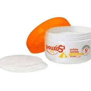 Pack of 30 Douxo S3 Pyo Pads
