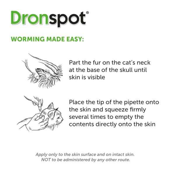 Dronspot Instructions