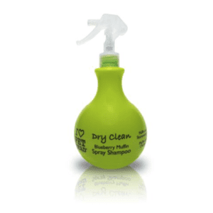 Pet Head Dry Clean Spray
