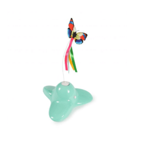 Ancol cat interactive flutterfly toy