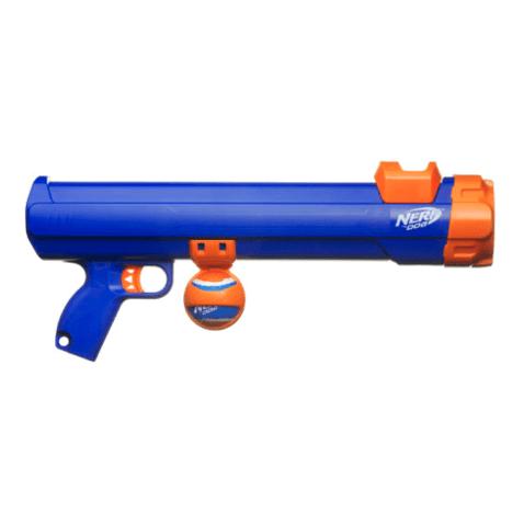 Nerf Dog Tennis Ball Blaster Mini