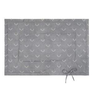 Christmas Antler Super Soft Luxury Pet Blanket