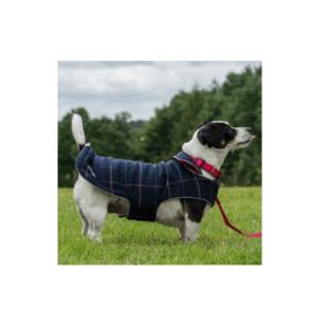 Doodlebone Tweedy Jacket Dog