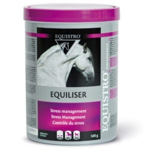 Pack of Equistro Equiliser Powder for Horses 500g