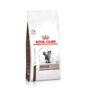Royal Canin Hepatic Cat Food