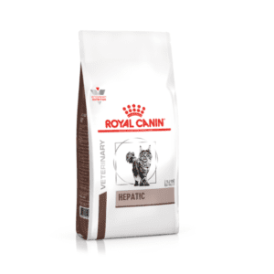 Royal Canin Hepatic Cat Food
